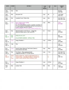 2016-1-Hiking Schedule Mar 2 - Jun 1-page2